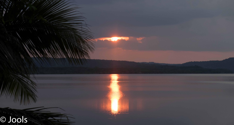 Sunset Guatemala lowres